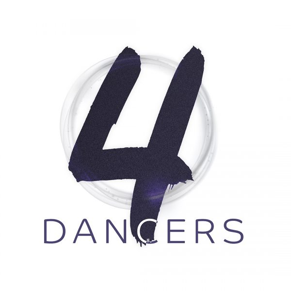 4Dancers Logo2